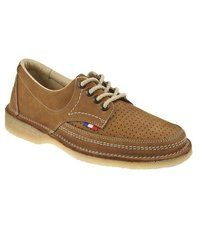 Pod Heritage Gallagher Pin-Punch Tan
