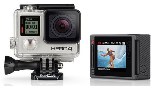 12 best gopro action camcorder reviews images on pinterest gopro go pro the perfect camera for capturing adventures but it has to come with accessories see my favorite go pro accessories and how i use it for adventures fandeluxe Gallery