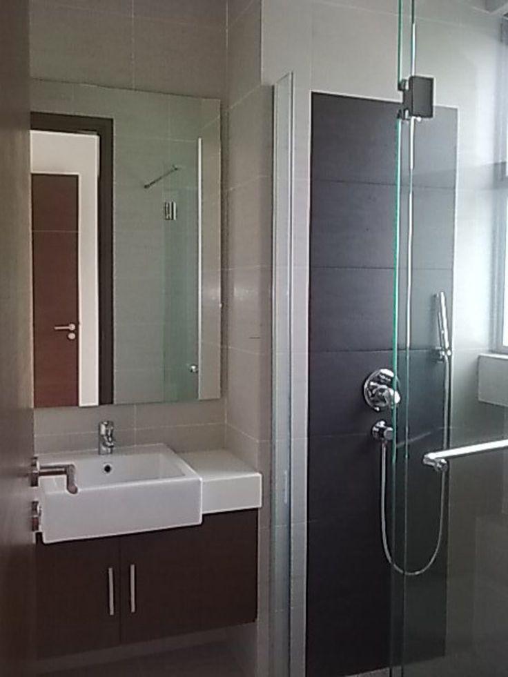 Photo Image Tiny Modern Bathroom Small Modern Bathroom Design