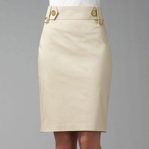Ropademoda Me Faldas Falda Modelo Faldas Casuales
