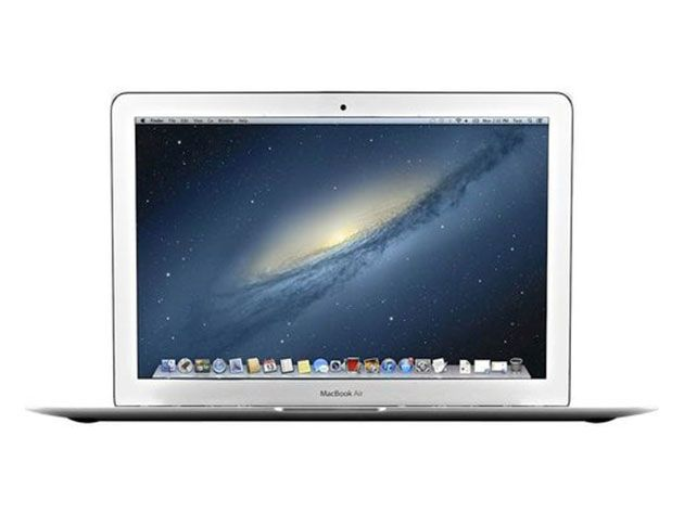 Pin On Apple Macbook Air 13 Core I5 Certified Refurbished For 779