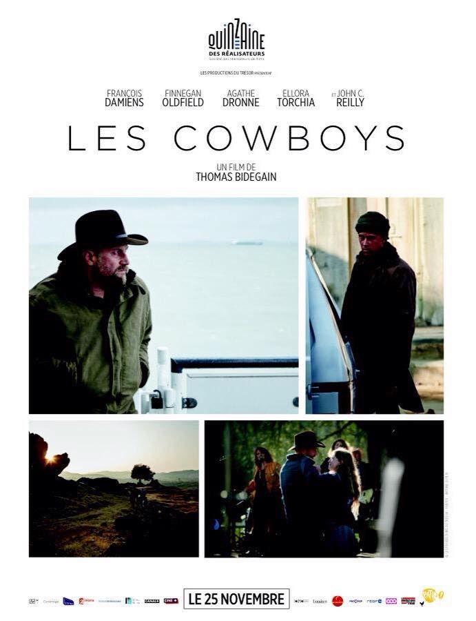 L'affiche des COWBOYS, de Thomas Bidegain premières infos: http://www.leblogducinema.com/news/quinzaine-2015-les-cowboys-de-thomas-bidegain-56221/?utm_content=buffer49457&utm_medium=social&utm_source=pinterest.com&utm_campaign=buffer  #Cannes2015 #quinzaine
