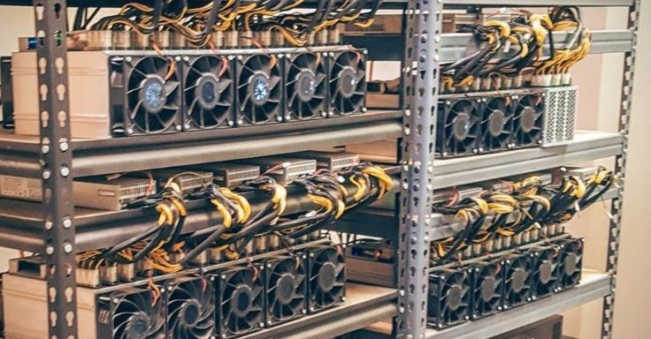 Item specifics     Brand:   ANTMINER    Mining Hardware:   ASIC, CPU, GPU     Model:   S7    Compatible Currency:   Bitcoin      10 Bitmain AntMiner S7 Bitcoin Miners ASIC Crypto High TH/s Start Your Own... - #Antrouter, #Bitcoin, #BitcoinMiner, #BITCOINMININGCONTRACT, #GntMining