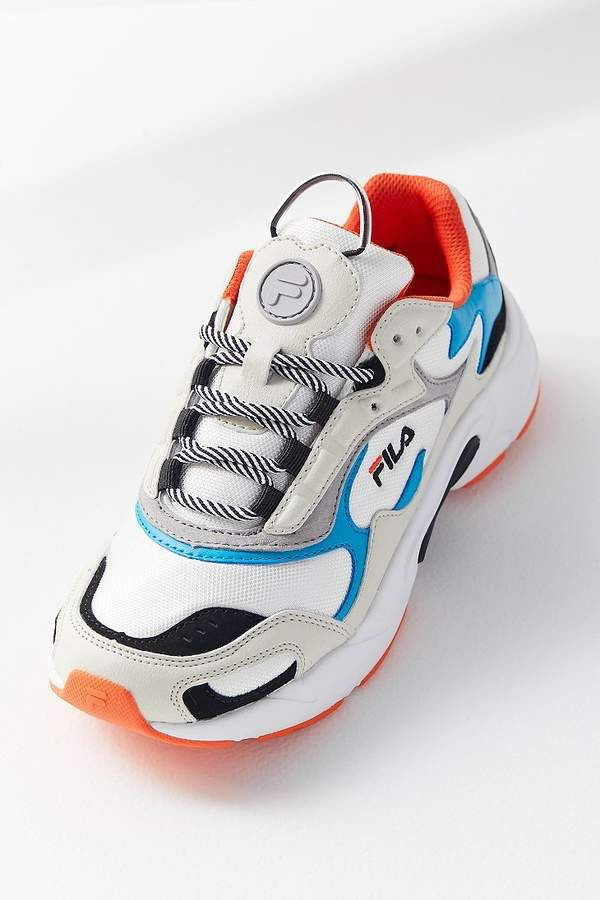 new concept 7e423 13d20 FILA Luminance Sneaker   November wishlist en 2018   Pinterest   Sneakers, Shoes  y Crazy shoes