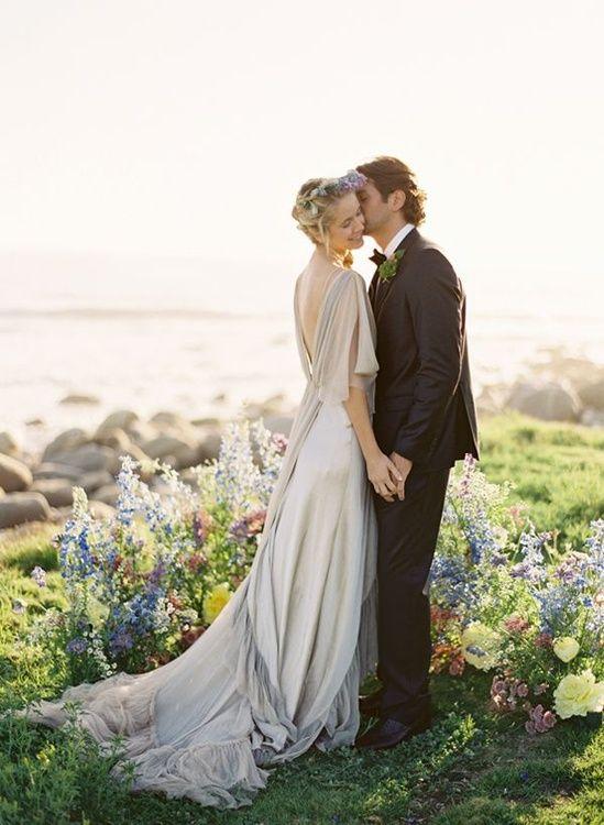 Свадебные платья в стиле бохо шик : 21 сообщений : Блоги невест на Невеста.info