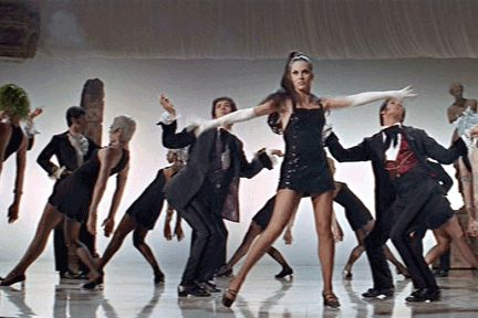 Sweet Charity - The Great Musical Movie, ever in my life!
