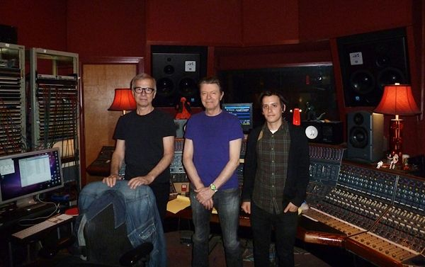 David Bowie's 'The Next' Day' Album: A Track-by-Track Preview | Music News | Rolling Stone