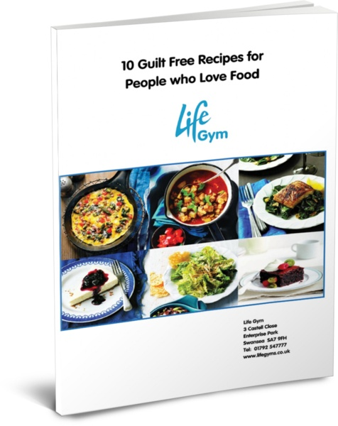 10 Guilt Free Recipes for People who Love Food