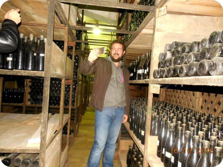 Conjuratia vinurilor la Banu Maracine. Un Chinez inconjurat de vinuri