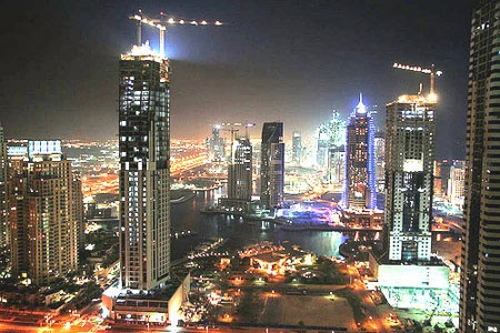 Dubai is also a hub for service industries such as information technology and finance, with industry-specific free zones throughout the city. http://madrastravels.com/intdubai.html