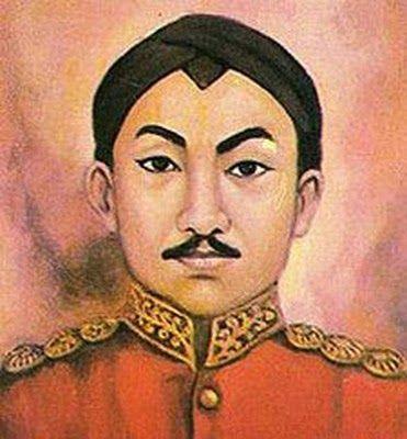 Raden Patah | DKT Tokoh & Sejarah