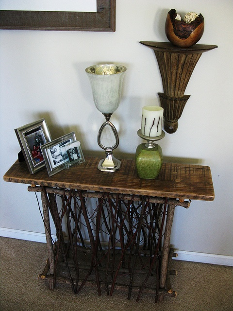 35 Best Images About Tree Branch Furniture On Pinterest
