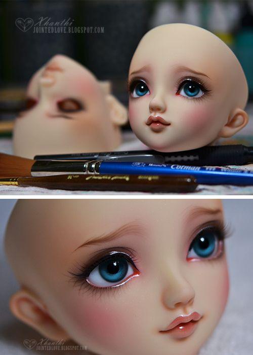 True Dolls                                                                                                                                                      Plus