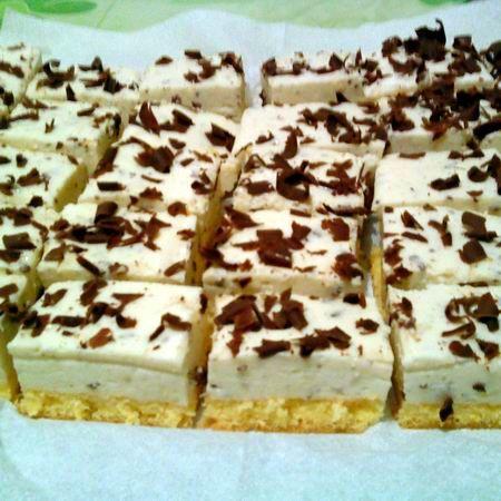 Bounty szelet,Sztracsatella,Almás kekszes csoda,3bit sütés nélkül,
