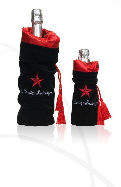Velvet Bag, a perfect gift!