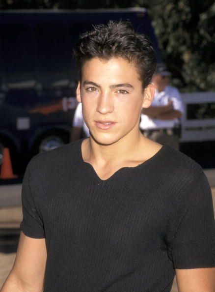 They Were Hot In The 90s, But What Do They Look Like Now? 90s Heartthrobs Then & Now! - Andrew Keegan