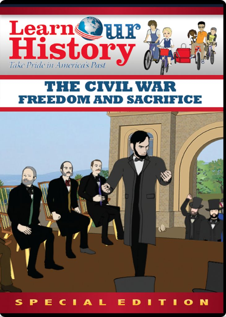 the history of the civil war in the united states of america Us history and historical documents  civil war divided the united states in two—the northern states versus the southern states the outcome of the four year .