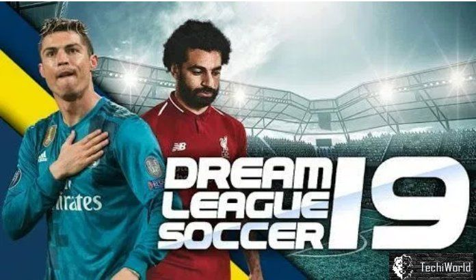 Dream league soccer 2019   APK WORLD   Pes2019   Soccer