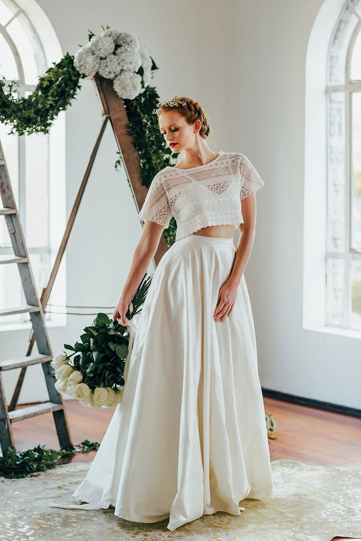 Natalie Chan - Classic Capsule Bridal Collection