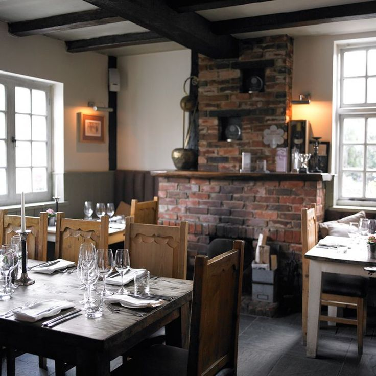 The Hand and Flowers | Marlow | Restaurant Gallery