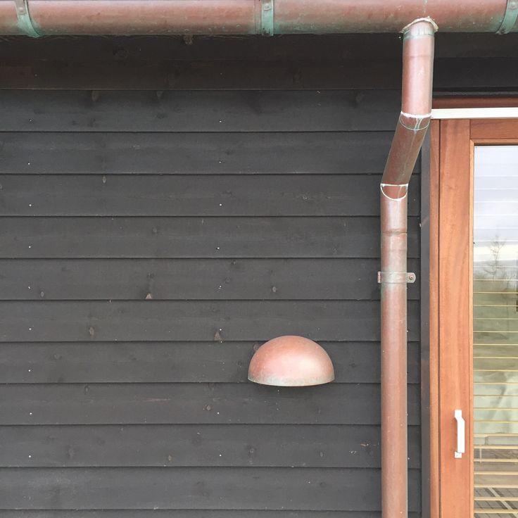 details from a mønhus