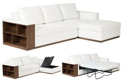 Valencia right hand corner sofa bed white by Dwell, http://www.amazon.co.uk/dp/B0053X9B5Y/ref=cm_sw_r_pi_dp_9galrb0M3XEXB