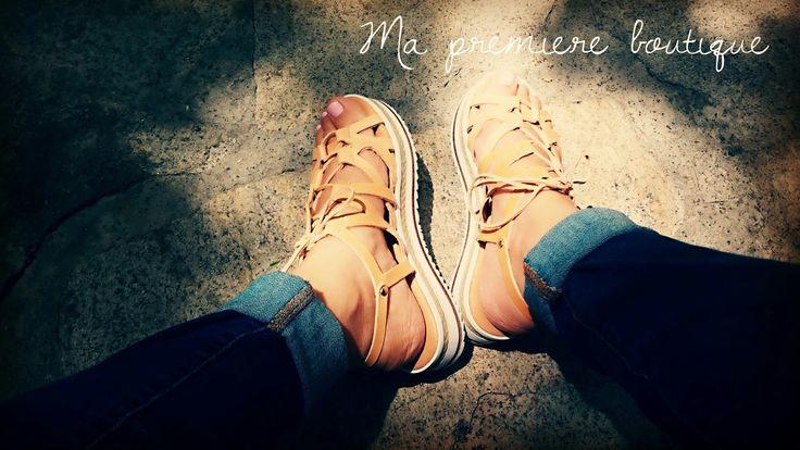 Dimitra Love them Handmade real leather sandals EU sizes 35-42  Δήμητρα Τα εχουμε ερωτευτεί , χειροποιητα δερματινα σανδαλια ✅ #leather #leathershoes #leathersandals #athens #woman #giorti #agapimono #worldwideshipping #ordernow  #wearandshare #boho #ethnic #bohochic #bohomood #greece #ancientgreeksandals #realleather #fashion #fashionwear #fashionista