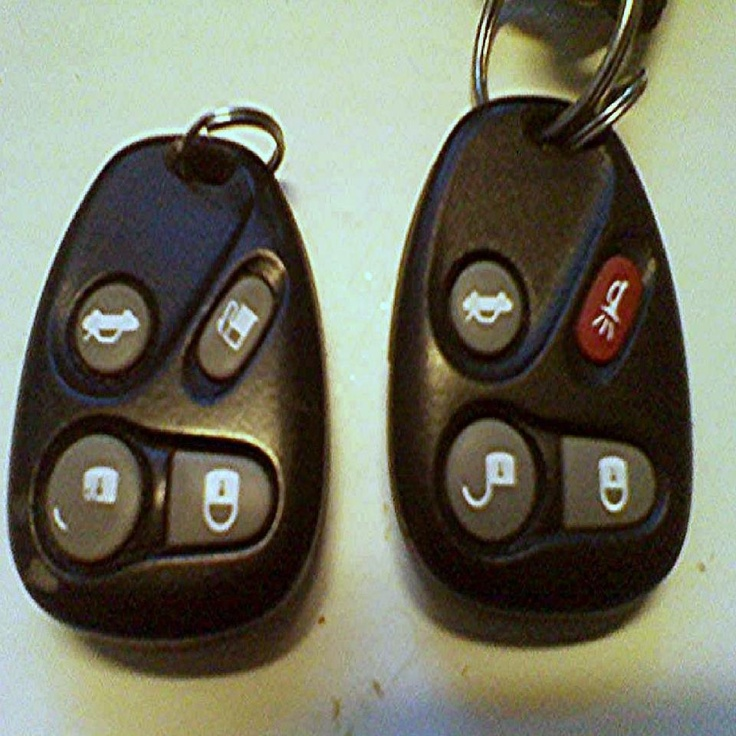 Tip came from a neighborhood watch coordinator. Set car key fob by your bed at night. Should anything frighten you, press the panic button. The car alarm will honk until you turn it off or the batteries die. It's an automatic security alarm system you probably already have that doesn't require installation. It can scare off an intruder; can alarm your neighbors who will probably be looking out their windows to see what's going on (criminals won't like that). Great Idea!