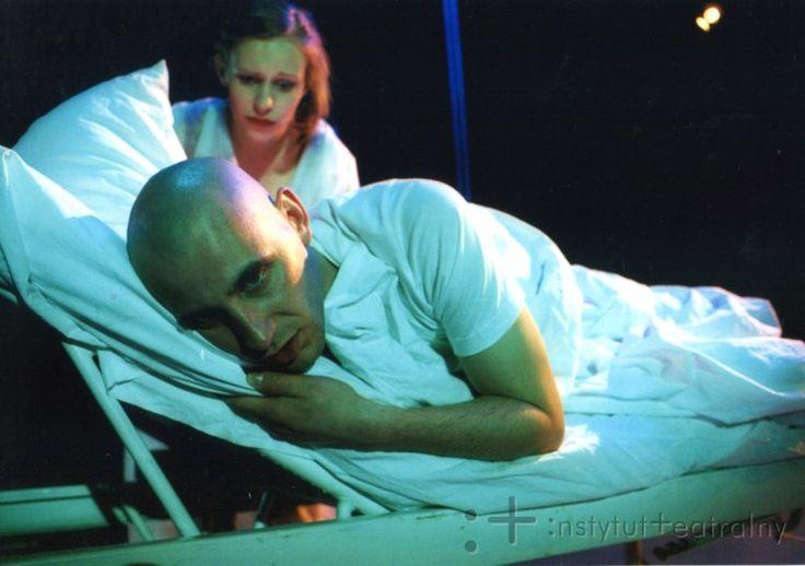 Mark Ravenhill - Polaroidy (2003), Łódź, reż. Andrzej Majczak