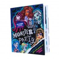monster high book reviews
