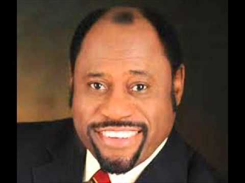 The Power of Planning and Change - Dr Myles Munroe