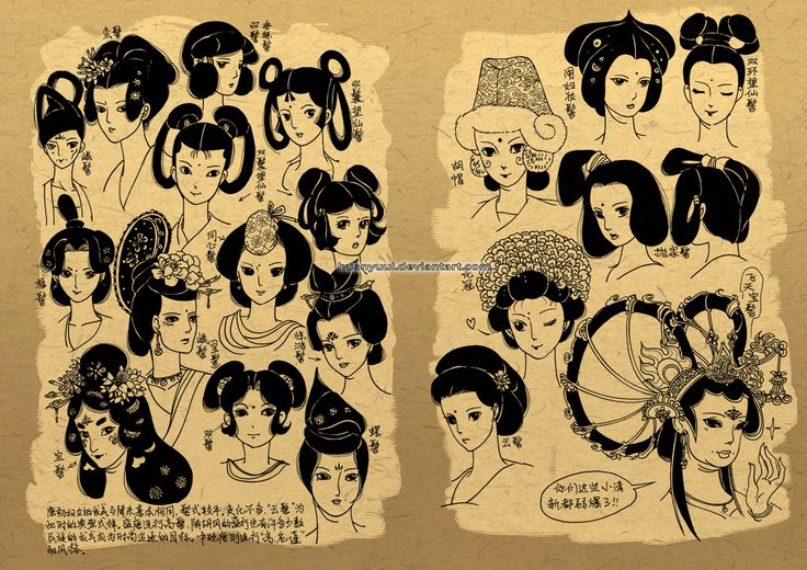 Chinese hair a... Traditional                                                                                                                                                                                 More