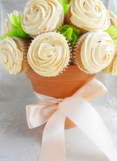 #Cupcakes for Mother's Day. BabyCentre Blog