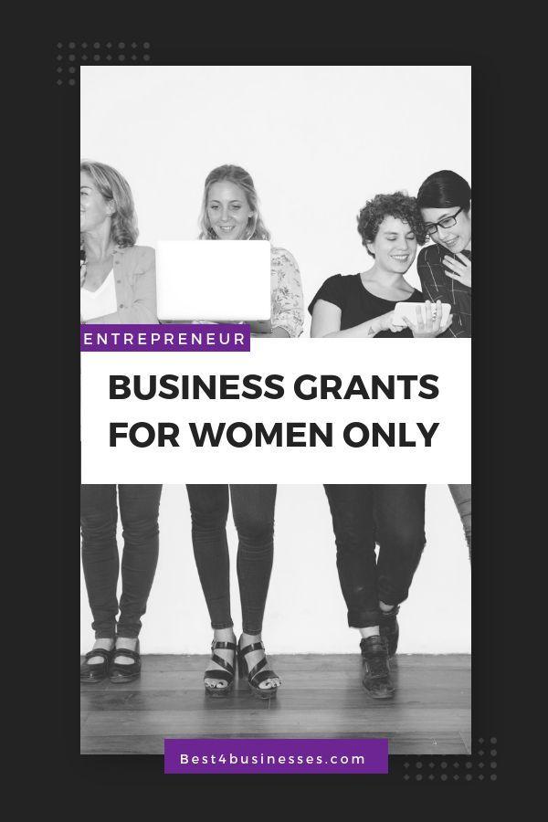 Small Business Grants for Women: Moms, Minorities, Veterans ...