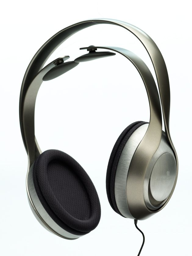 Altec Lansing: Upgrader Series Headphones | ECCO Design