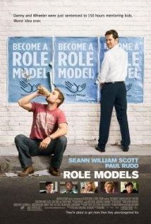 Role Models (2008): Movie Posters, Rolemodel, Models 2008, Paul Rudd, Black Kids, Big Brother, Energy Drinks, Favorite Movie, Role Models