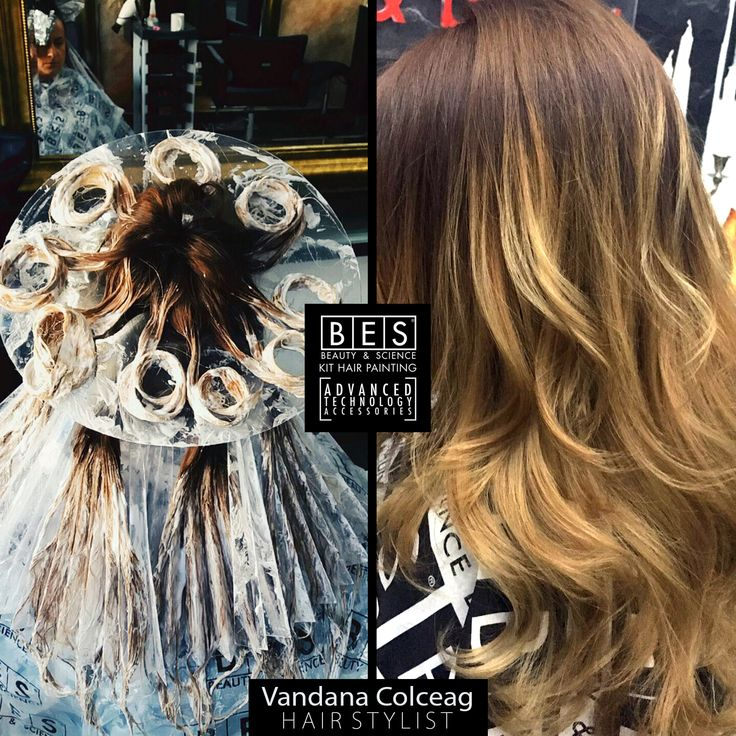 #hair #color #inspiration #ideas #best #crazy #blonde #balayage #unique #2017 #ideas #pretty #brunette #looks #fresh #brown #wavy #cut #hairdresser #capelli #primaedopo #prodotti #products #trasformazione #transformation #trends