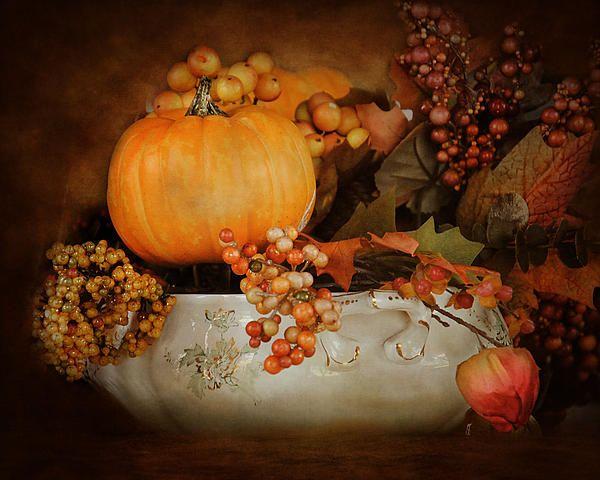Harvest Memories