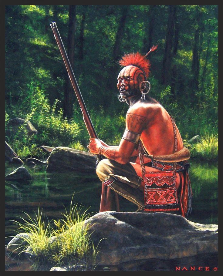 Native Woodland Plants: 226 Best Eastern Woodland Indians Images On Pinterest