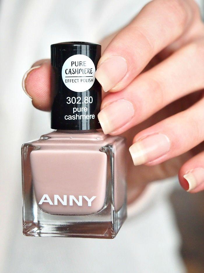 ANNY Pure cashmere 302.80