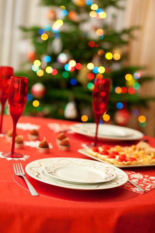 Navidad: carnes y aves