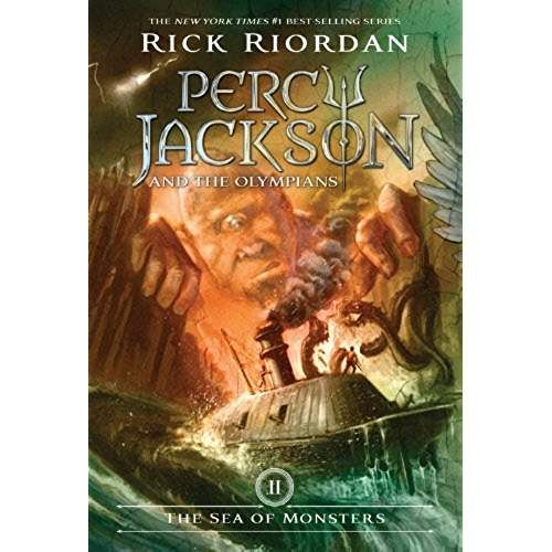 43 best rick riordan images on pinterest uncle rick heroes of read a free sample or buy the sea of monsters percy jackson and the olympians book by rick riordan you can read this book with ibooks on your iphone fandeluxe Image collections