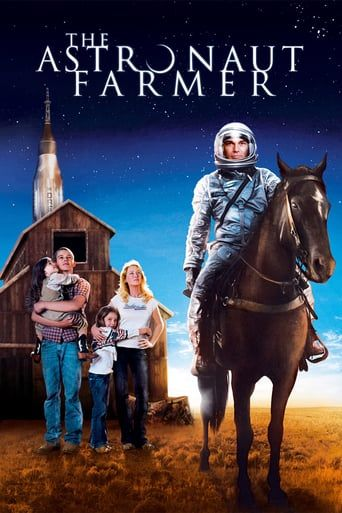 The Astronaut Farmer (2006) - Watch The Astronaut Farmer Full Movie HD Free Download - Watch The Astronaut Farmer (2006) full-Movie HD Free Download