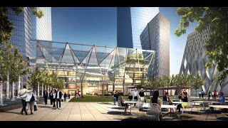 Galaxy Blue Sapphire Plaza Noida: Office And Retail Space In Galaxy Blue…