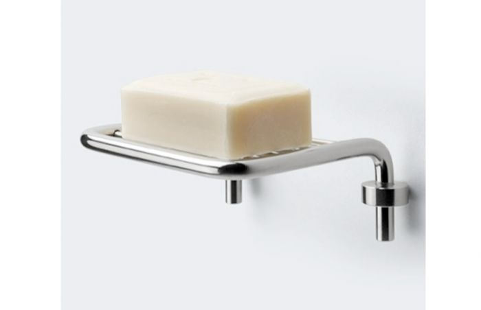 Stainless Soap Holder