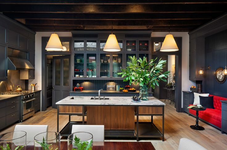 townhouse traditional and modern interior by kevin dankan 5