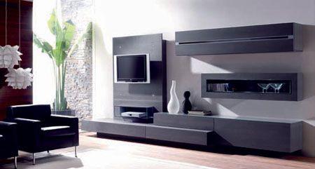 Closet y cajoneras camas estantes libreros y gabinetes for Muebles de living