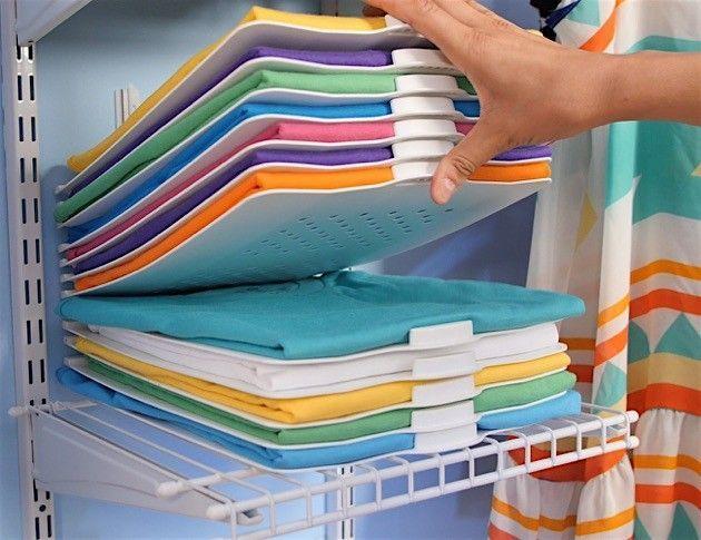 Thread Stax: T-Shirt-Stapeln leicht gemacht | Klon…