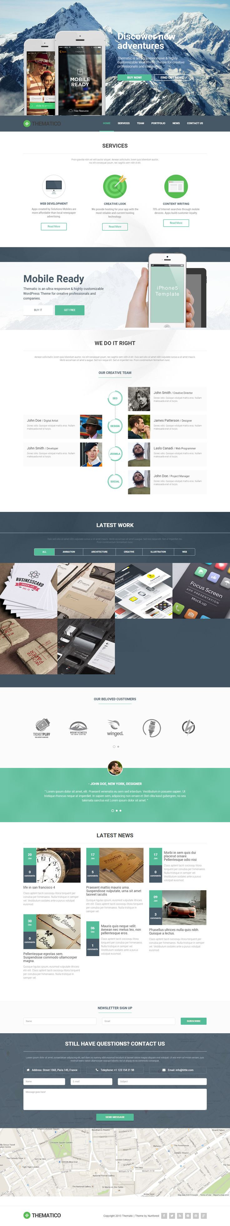 Top Best Bootstrap Drupal Ideas On Pinterest Html Css Css - Bootstrap contact us page with map