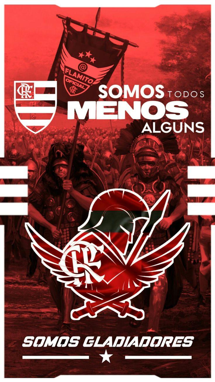 Pin de ? em wallpaper em 2020 Vamos flamengo, Flamengo